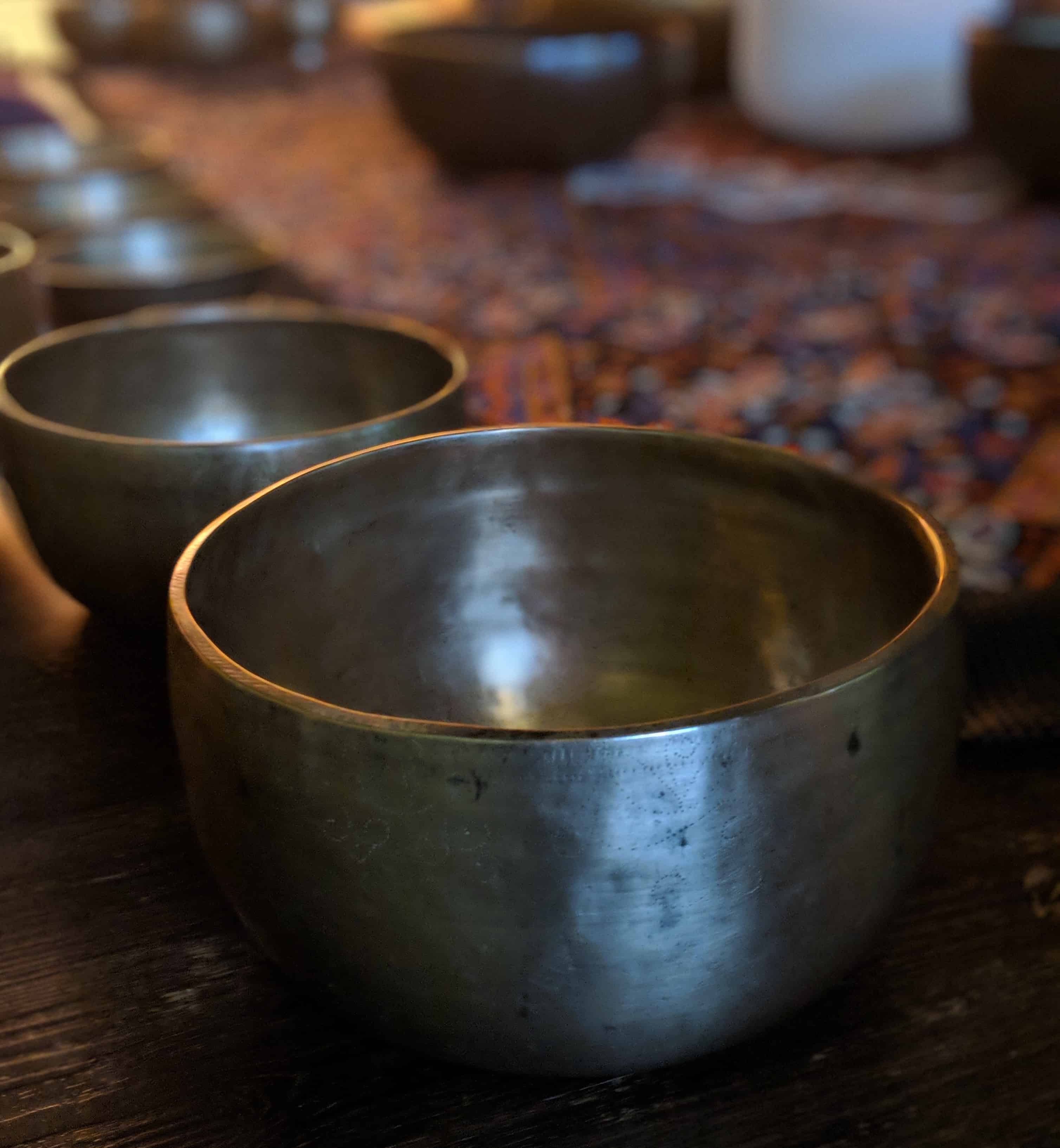Sound Bath ~ June 2018